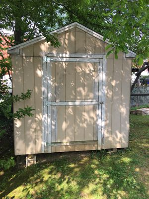Shed for Sale in Philadelphia, PA