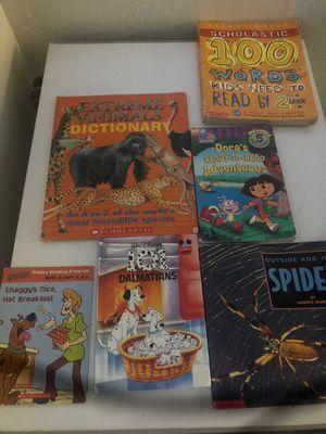 Kids books for Sale in Phoenix, AZ