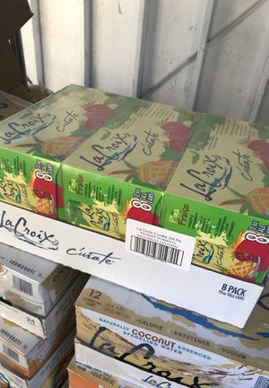 La Croix for Sale in Los Angeles, CA