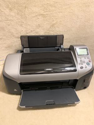 Epson Stylus Photo R300 Digital Photo Inkjet Printer for Sale in Los Angeles, CA