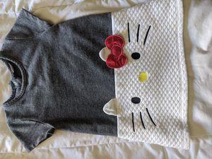 Hello kitty dress Size 2T for Sale in Oceanside, CA