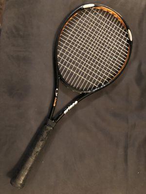 Prince tennis racket, excellent condition, Q3 tour for Sale in Castle Rock, CO