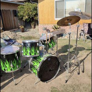 Drum Set for Sale in Visalia, CA