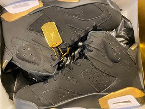 Jordan 6 Retro DMP size 9 for Sale in Federal Way, WA