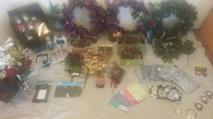 NEW Holiday Wreaths, decorations, flowers & gifts!! for Sale in Temple Hills, MD
