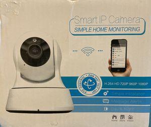 WiFi Smart Camera for Sale in Acworth, GA