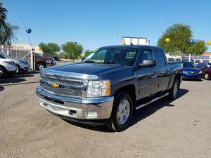2013 Chevrolet Silverado 1500 LT 4 Door Truck $20,900 for Sale in Phoenix, AZ