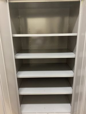 Utility Storage Cabinet for Sale in Plano, TX