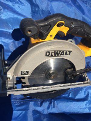 DeWalt tools for Sale in Calexico, CA
