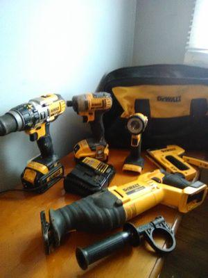 DeWalt tools for Sale in Judson, IN