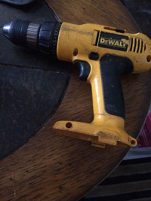 Dewalt 1/2 cordless drill DW990 for Sale in Minneapolis, MN