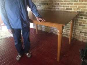 High ball kitchen table for Sale in Woodinville, WA
