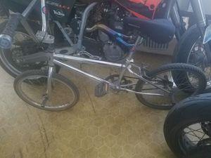 Boys trick riding 20 in.bike for Sale in Denver, CO