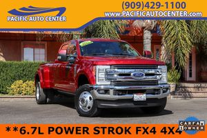 2017 Ford F-350SD for Sale in Fontana, CA
