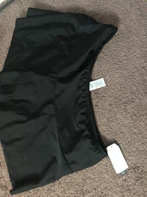 Xl women bathing suit skirt/bottoms for Sale in Bakersfield, CA