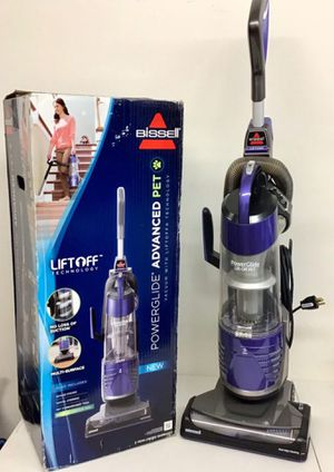 Vacuum - PowerGlide® Advanced Pet vacuum with Lift-Off® Technology | 2763T for Sale in Los Angeles, CA