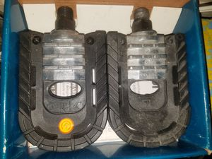 Bike Pedals (1 Folding Set) for Sale in Las Vegas, NV