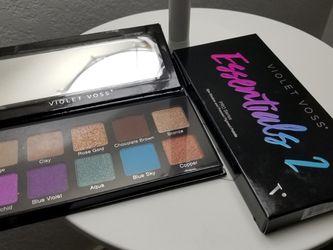 New Violet Voss Essentials 2 Palette for Sale in Bellevue,  WA