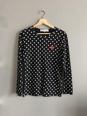 CDG Comme Des Garçons Shirt size M for Sale in Portland, OR