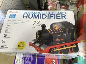 (please read description) ultrasonic cool mist humidifier for Sale in Kingsburg, CA