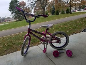 Girl bicycles for Sale in Arlington Heights, IL
