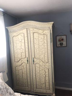 Entertainment armoire for Sale in El Cajon, CA