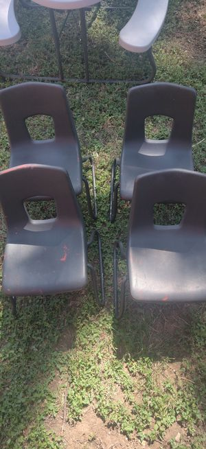 KIDS CHAIRS for Sale in Fort Worth, TX