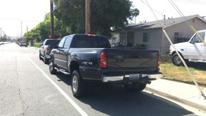 2004 chevy duramax 4x4 dually for Sale in Santee, CA