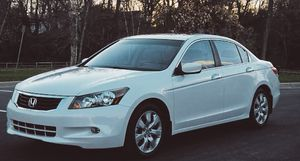 reliable Incredible 07 Honda Accord EX Sedan for Sale in Macon, GA