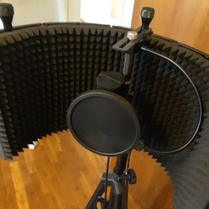 Complete Condenser Microphone Recording Package for Sale in Lynnwood, WA