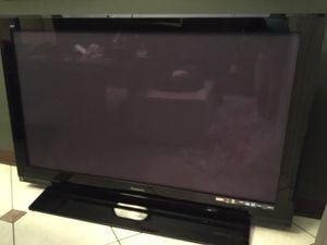 """Panasonic Viera 65"""" 1080p TV for Sale in Delray Beach, FL"""