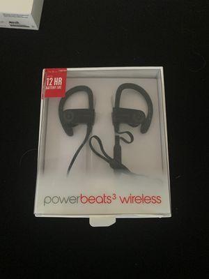 Powerbeats3 wireless for Sale in Tamarac, FL