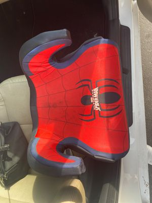 Spider-Man booster seat for Sale in Torrance, CA