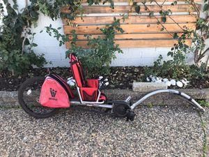 Weehoo Bike Trailer for Sale in San Diego, CA