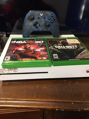 Xbox one for Sale in Peoria, IL