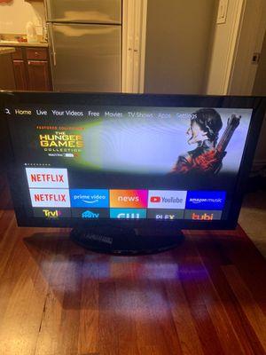Samsung 50 inch tv for Sale in Chicago, IL