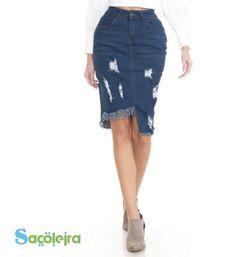 Jean Skirt! for Sale in Orlando,  FL
