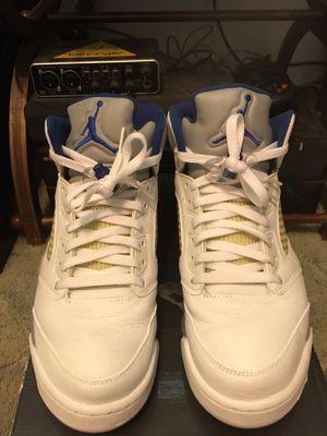 Retro Jordans stealth 5s for Sale in Vancouver, WA