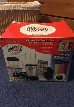 Magic Bullet for Sale in Silver Spring, MD