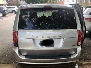Dodge Grand Caravan 2012 for Sale in Arlington, VA