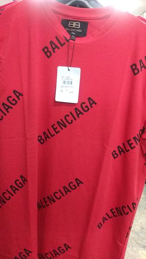 Balenciaga shirt for Sale in Temple Hills, MD