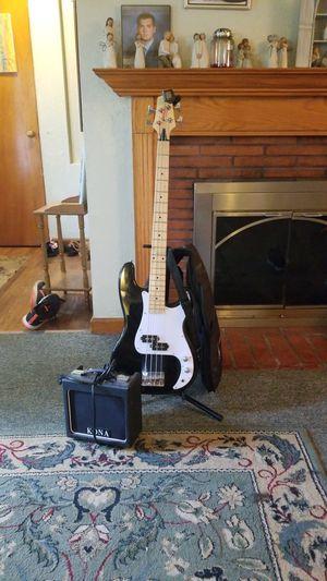 Kona electric bass for Sale in West Mifflin, PA