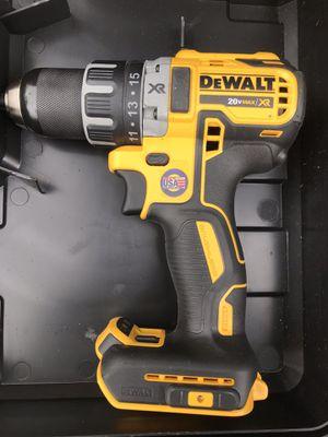 DeWalt XR 1/2 inch Drill Driver for Sale in Vista, CA