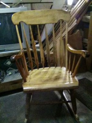 Rocking chair for Sale in Wichita, KS