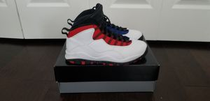 Russell Westbrook 10's (Jordans) for Sale in Fort Washington, MD