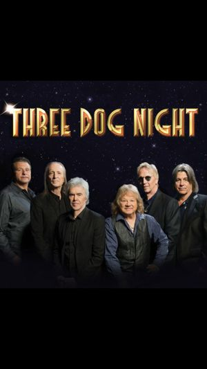 Three dog night for Sale in Tucson, AZ
