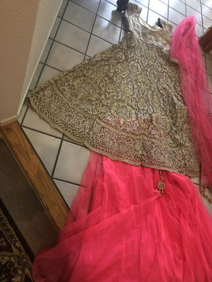 Latest Indian dress for Sale in Tracy, CA