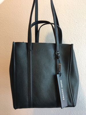 **NEW W/TAGS The Tag Tote 2019 Marc Jacobs Handbag** M0014489 for Sale in Cypress, CA