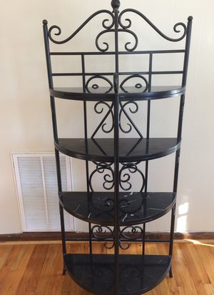 Baker rack for Sale in Norfolk, VA