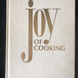 Joy Of Cooking for Sale in Sheffield,  OH
